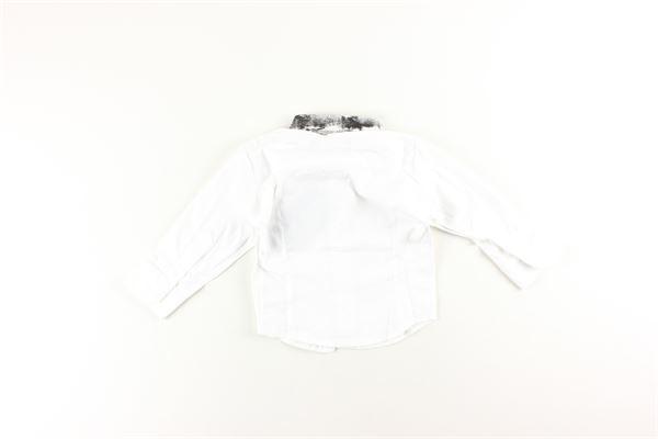 MANUEL & FRANK | Shirts | MF3008BBIANCO