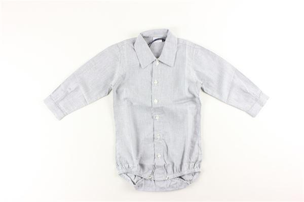 MANUEL & FRANK   Shirts   MF3023IGRIGIO