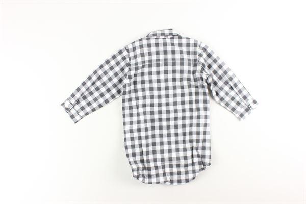 MANUEL & FRANK   Shirts   MF3024INERO