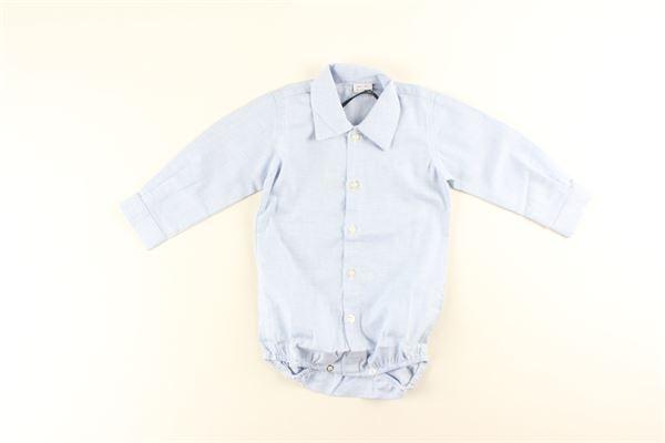 MANUEL & FRANK   Shirts   MF3025ICELESTE