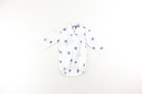 MANUEL & FRANK | Shirts | MF3073IBIANCO