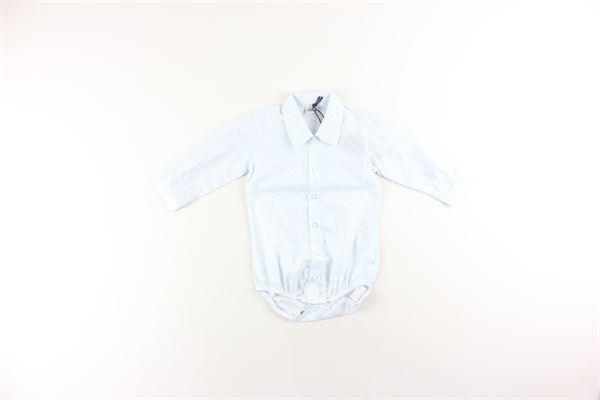 MANUEL & FRANK | Shirts | MF3077IAZZURRO