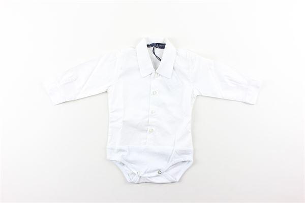 MANUEL & FRANK | Shirts | MF3350IBIANCO