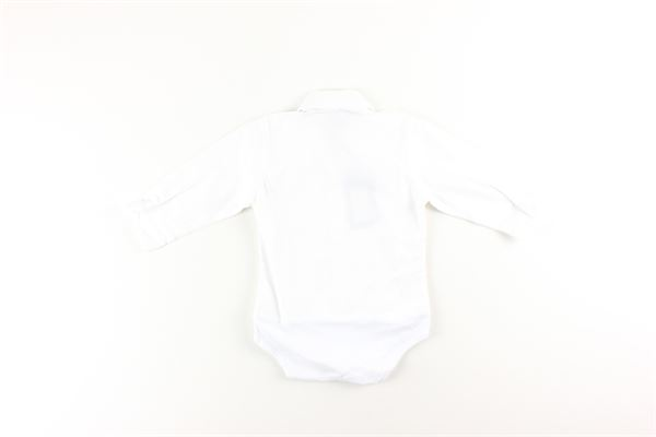 MANUEL & FRANK | Shirts | MF335O1BIANCO