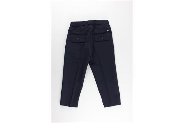 I'M BRIAN | Trousers | PA1509JJBLU