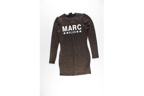 MARC ELLIS   Dress   JMESW5763ORO