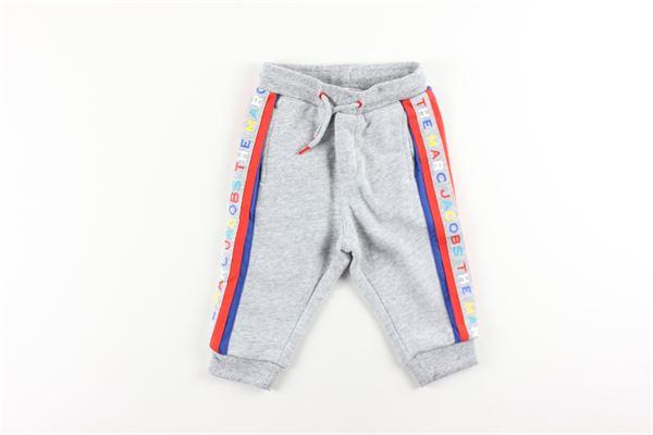 MARC JACOBS | Trousers | W04184GRIGIO