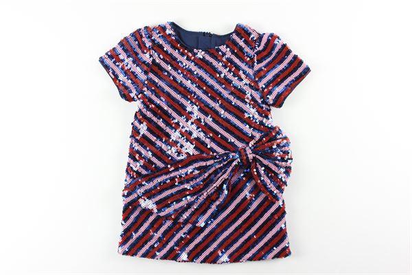 MARC JACOBS | Dress | W12344BLU