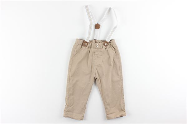 MAYORAL | Trousers | 2565BEIGE