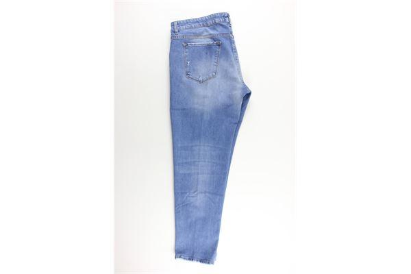 jeans 5 tasche MC DENIMERIE | Jeans | MCDAV107JEANS