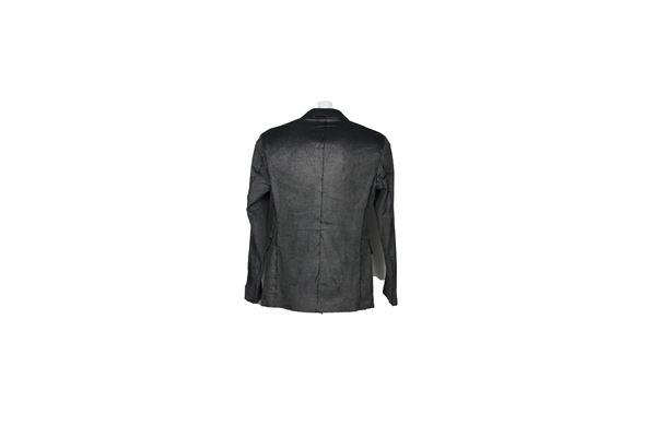 giacca tinta unita MESSAGERIE | Giacche | 11MC80FFGRIGIO