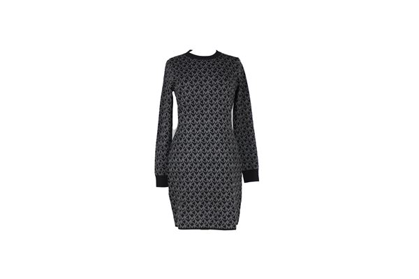 MICHAEL KORS | Dress | MF08Z4SF5RNERO