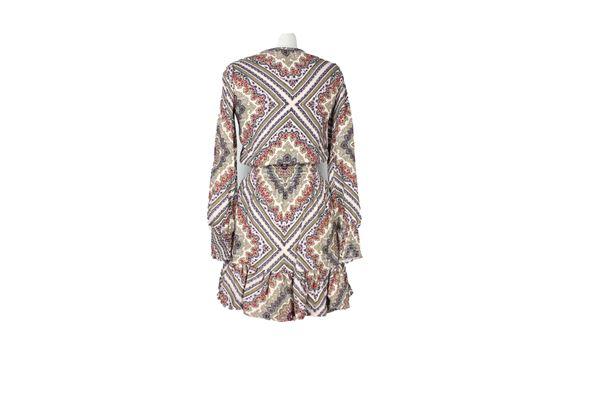 MICHAEL KORS | Dress | MU08XEYELY000ROSA