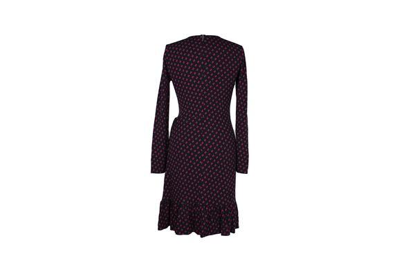 MICHAEL KORS | Dress | MU98YYJBMW000NERO