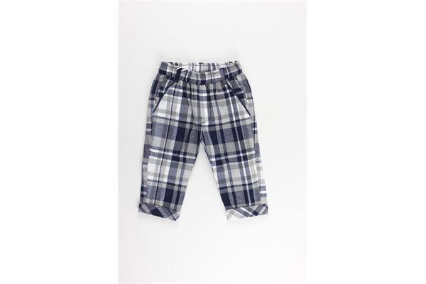MINI BANDA   Trousers   3K648BLU