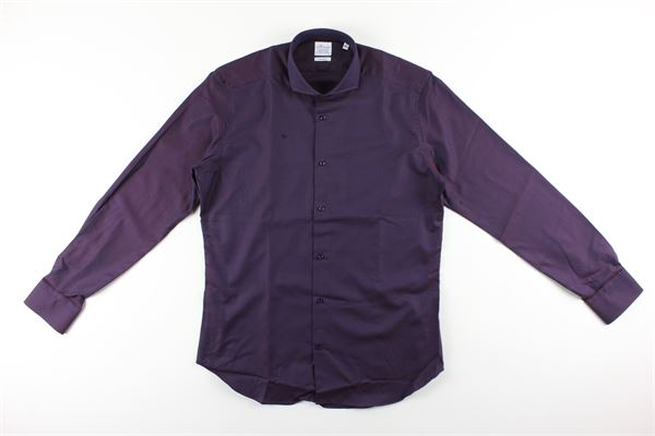 MIRCAM | Shirts | 6047BORDEAUX