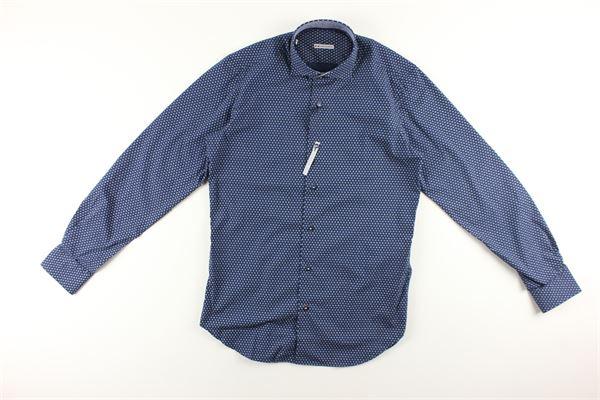 MIRCAM | Shirts | I5.WGBLU