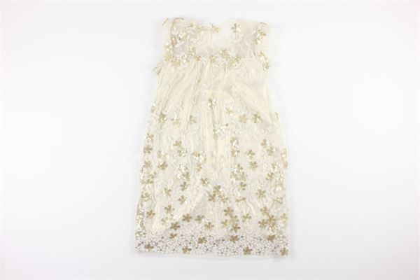 MISS GRANT | Dress | 6710ORO
