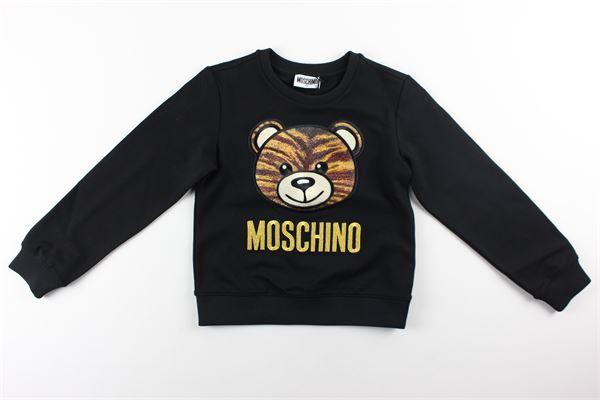 MOSCHINO | Sweatshits | HDF02WNERO