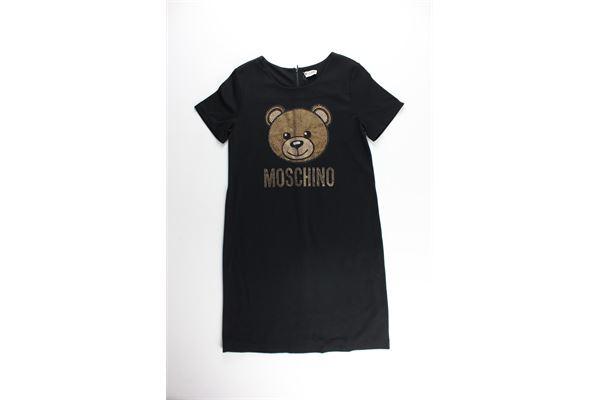 MOSCHINO | Dress | HDV07XNERO