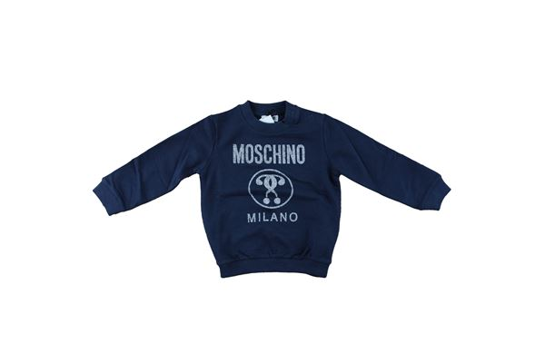 MOSCHINO | Jerseys | MUF02PBLU