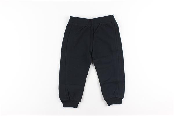 MOSCHINO | Trousers | MUP03HNERO