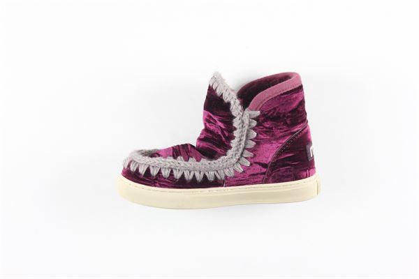 MOU | Shoes | MUFK111000HBORDEAUX
