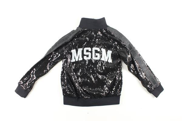 MSGM | Sweatshits | 0204714NERO