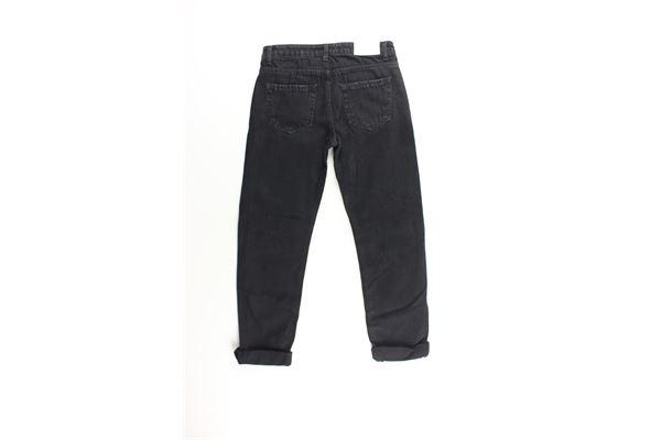 MSGM | Jeans | 020909NERO