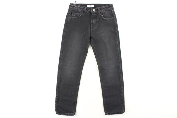 MSGM | Jeans | 020919NERO