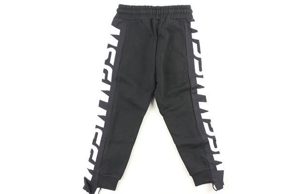 MSGM | Trousers | PANTMSGNERO