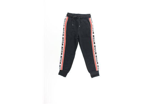 MSGM | Trousers | TUTANERO