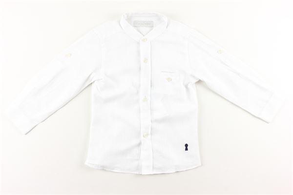 MY CLOSET | Shirts | CMMY181006M100BIANCO