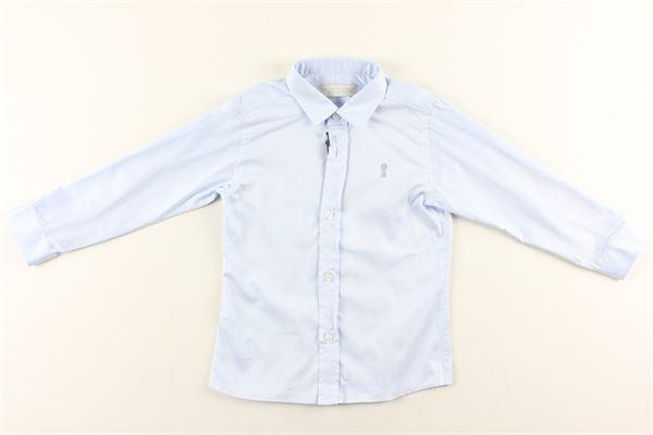 MY CLOSET | Shirts | CMMY183008BMAZZURRO