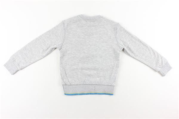 MY CLOSET | Sweatshits | MFMY183002BM901GRIGIO