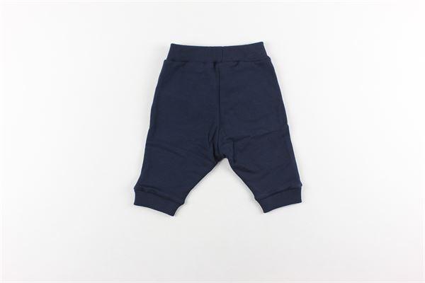 MY CLOSET | Trousers | PFMY183003CMMBLU