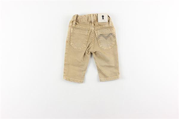 MY CLOSET | Trousers | PFMY183004CMBEIGE