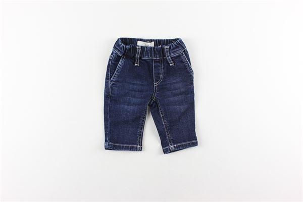 MY CLOSET | Trousers | PFMY183004CMBLU