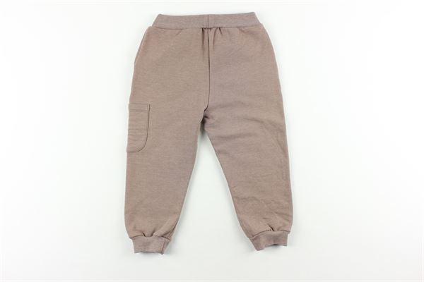 MY CLOSET | Trousers | PFMY9305BMXXMARRONE