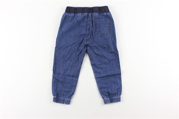 MY CLOSET | Trousers | PTMY18100BM847BLU