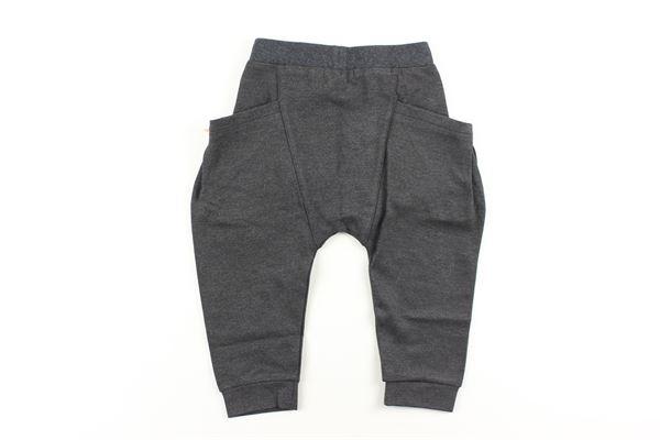 MY CLOSET | Trousers | PTMY183003BFNERO