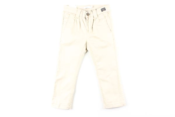 NAME IT | Trousers | 13174627BEIGE