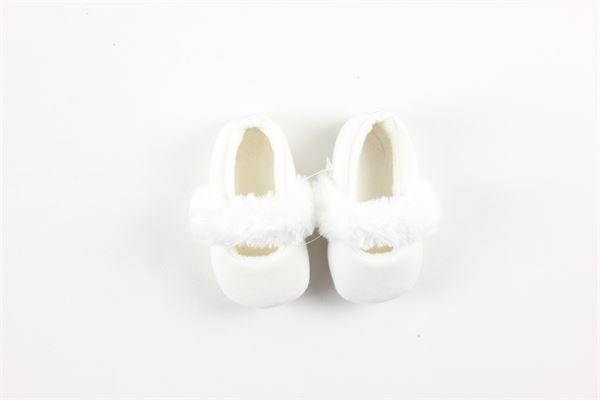 NANAN | Shoes | 0118BIANCO