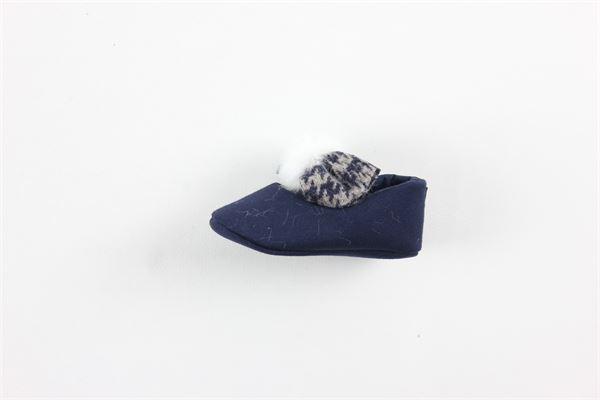 NANAN | Shoes | 120705BLU