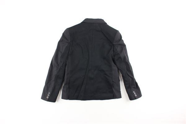 giacca tinta unita NEIL BARRETT | Giacche | 020623NERO