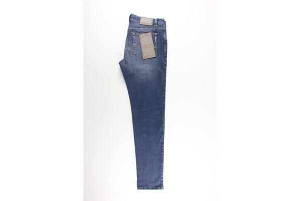 NICWAVE   Jeans   QNCS76JEANS