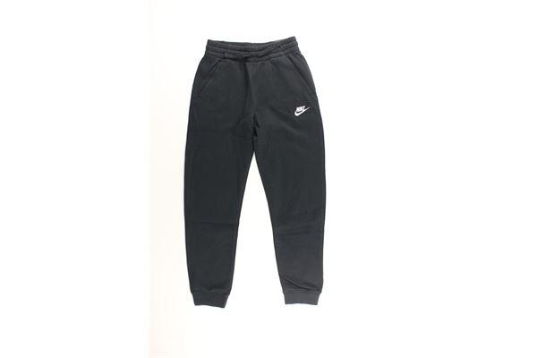 NIKE | Trousers | BV3634NERO