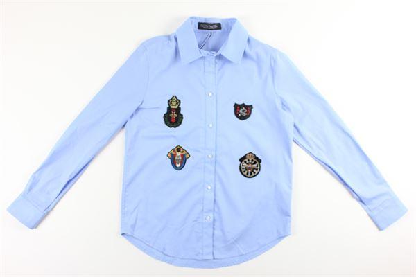 NORA BARTH | Shirts | 17339PC107CELESTE