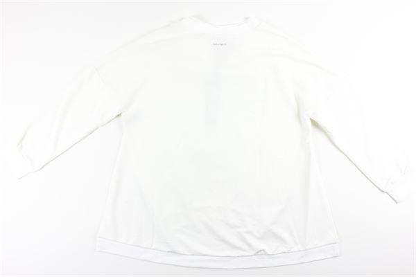 NORA BARTH   Sweatshits   17504100BIANCO