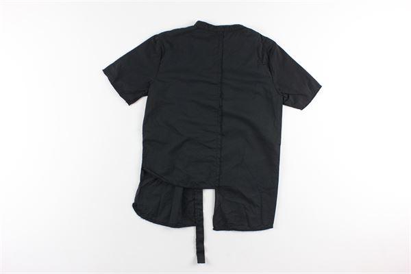 NOSTRA SANTISSIMA | Shirts | 99BC26NERO